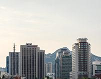 Seoul Cityscapes