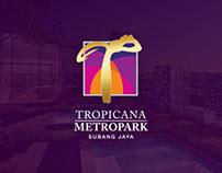 Tropicana Metropark Website
