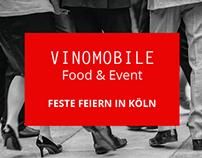 Vinomobile Food&Event