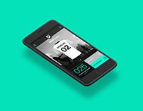 Player Development Project App
