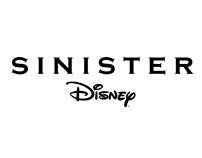 Sinister Disney