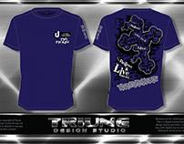 Uturn for Christ Pig Pickin 2014 Tshirt