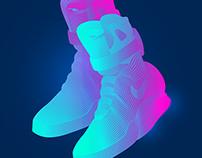 Nike - Air Mag
