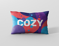 Pillow Mockup - Rectangle