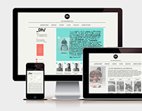 ///Dh visual website