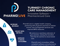 PharmD Live Advertisement