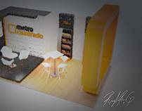 Stand Metrocuadrado