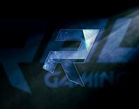 """""""Rou Gaming"""" Logo Design"""