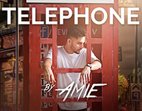 Telephone by Amie | Artwork & Promotion
