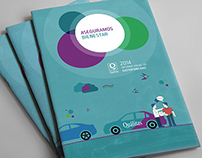 Qualitas Sustainability Annual Report 2014