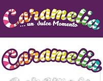 Logotipo Caramelia