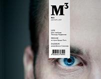 M3 magazine