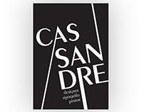 Desdobrável - Cassandre