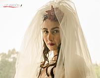 Bride by Liz Jardón