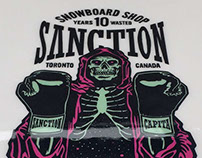 CAPITA X SANCTION 156 DOA