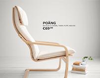 IKEA | Promo Print
