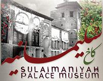 Sulaimaniyah Palace