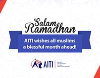 eCard: AITI Instagram Advert - Ramadhan