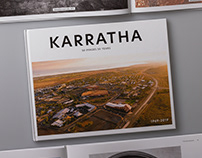 Karratha Commemorative Book