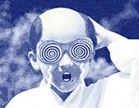 蓝色幸福联盟推出《太误事报》转发!