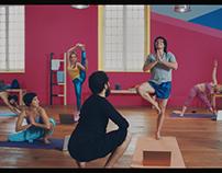 LENOVO // Cámbiate a Yoga y fluye