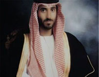 Falah Bin Zayed Al Nahyan's Ghantoot Racing