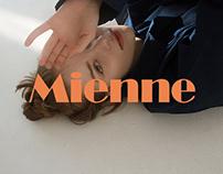 Mienne | Visual Identity Concept Design
