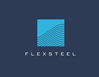 Flexsteel.com Rebranding