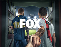 EL AVIÓN DE FOX