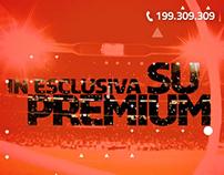 Promo Calcio Mediaset Premium - 2° gg Champions League