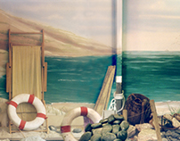 Das Meer: Realität oder Fiktion