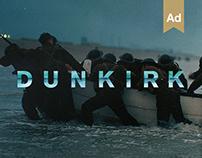 Dunkirk : Social Videos