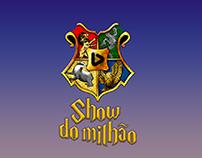 Game Art | Trust Potter - Show do Milhão