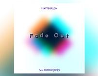 EP cover for Matterflow (Sebastien Deguy)