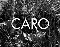 Caro - Garden designer and landscape architect