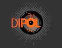 Logotype. FM Radio
