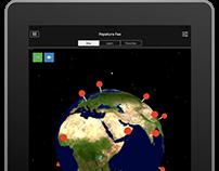 Sound Globe 3D