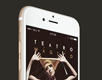 Teatro Mágico - Pocket App