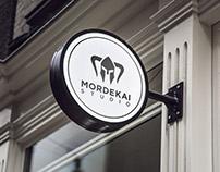 Mordekai Studio - Identity Guide