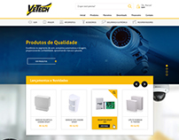 Web Site Vetech