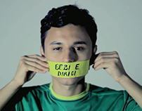 Não silencie vidas - IPTRAN