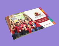 Catalog, Orchids International School