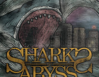 Sharks at Abyss - Bite Them All