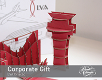 Corporate gift / LVA Empreendimentos
