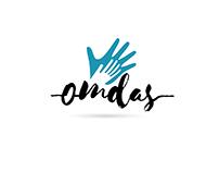 Ong - OMDAS | Identidade Visual