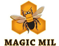 Magic Mil Logo