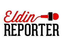 Eldin Reporter - Title Design