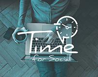 Time for Social