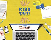 Kiss :Dent