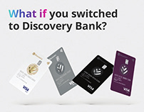 Discovery Bank Mobile Emailer